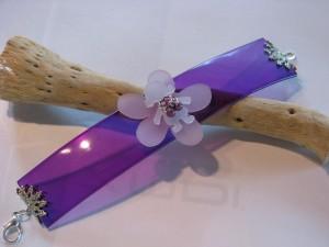 Bracelet violet en silicone img_1889-300x225