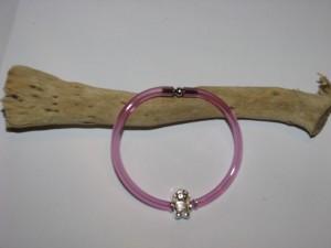 Bracelet silicone rose img_1925-300x225